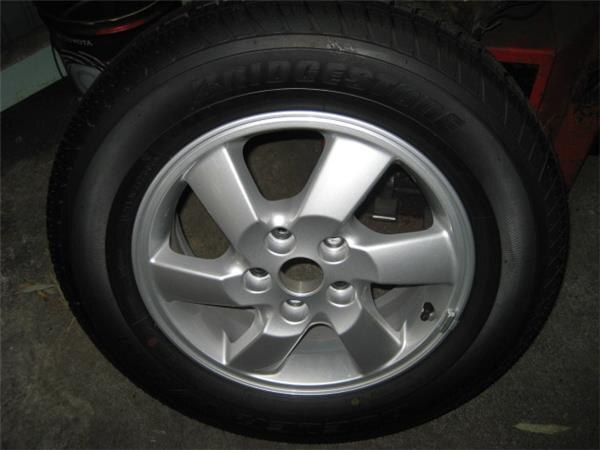 Tyres and Wheels Spare Parts in Uganda